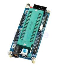 Isp ATMEGA16 ATmega32 минимальная системная плата AVR минимальная системная плата