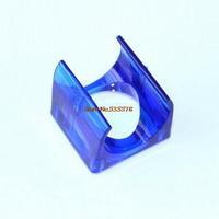 5pcs/lot 3D printer parts DIY Reprap E3D V5 Injection Moulded Fan Duct injection molding fan housing guard