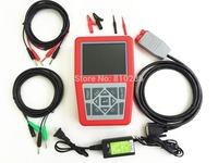 2015 New Arrival IQ4CAR Mega macs 50 Code scanner MEGAMACS-50 / CARS Multifunction IQ4 CAR diagnostic tool with Top quality