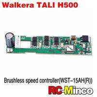 100% Original Walkera TALI H500 FPV Multirotor Hexrcopter Part Brushless Speed Controller ESC (WST-15AH(R))