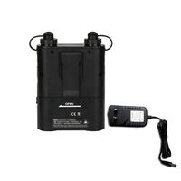 send from Australia Godox PB960 4500mAh External Flash Power Battery Pack (Black) for Camera Flash Speedlite Speedlight
