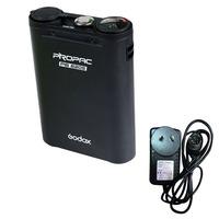 send from Australia Godox PB820S 2000mah External Camera Flash Power Source Battery Pack (Black) for speedlite Speedlight