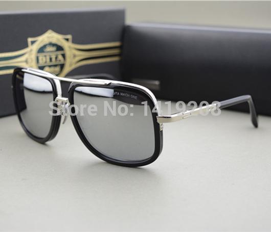 Gold Frame Sunglasses For Men Gold Frame Dita Sunglasses