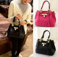 New 2015 women fashion handbags small size Women's messenger bags casual shoulder bag bolsos mujer de marca mano P79