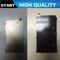 10pcs/lot High Quality Replacement Iron LCD Middle Board for iPhone 5