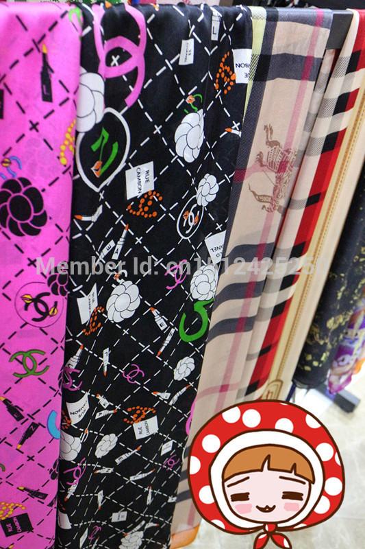 Silk scarf silk Headband Fashion Scarf(China (Mainland))