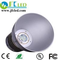 led high bay light 80w warm white day white cold white iluminacion 45 120 degree high beam reflector
