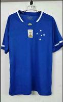 Cruzeiro jersey 2015 2016  J.BAPTISTA 15-16 cruzeiro jersey soccer football jersey E.RIBEIRO R.GOULART NILTON DEDE dede shirts .