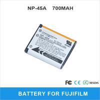 700mAh NP-45A Camera Battery For Fujifilm FinePix XP60 XP50 Li-ion Digital Camera Battery