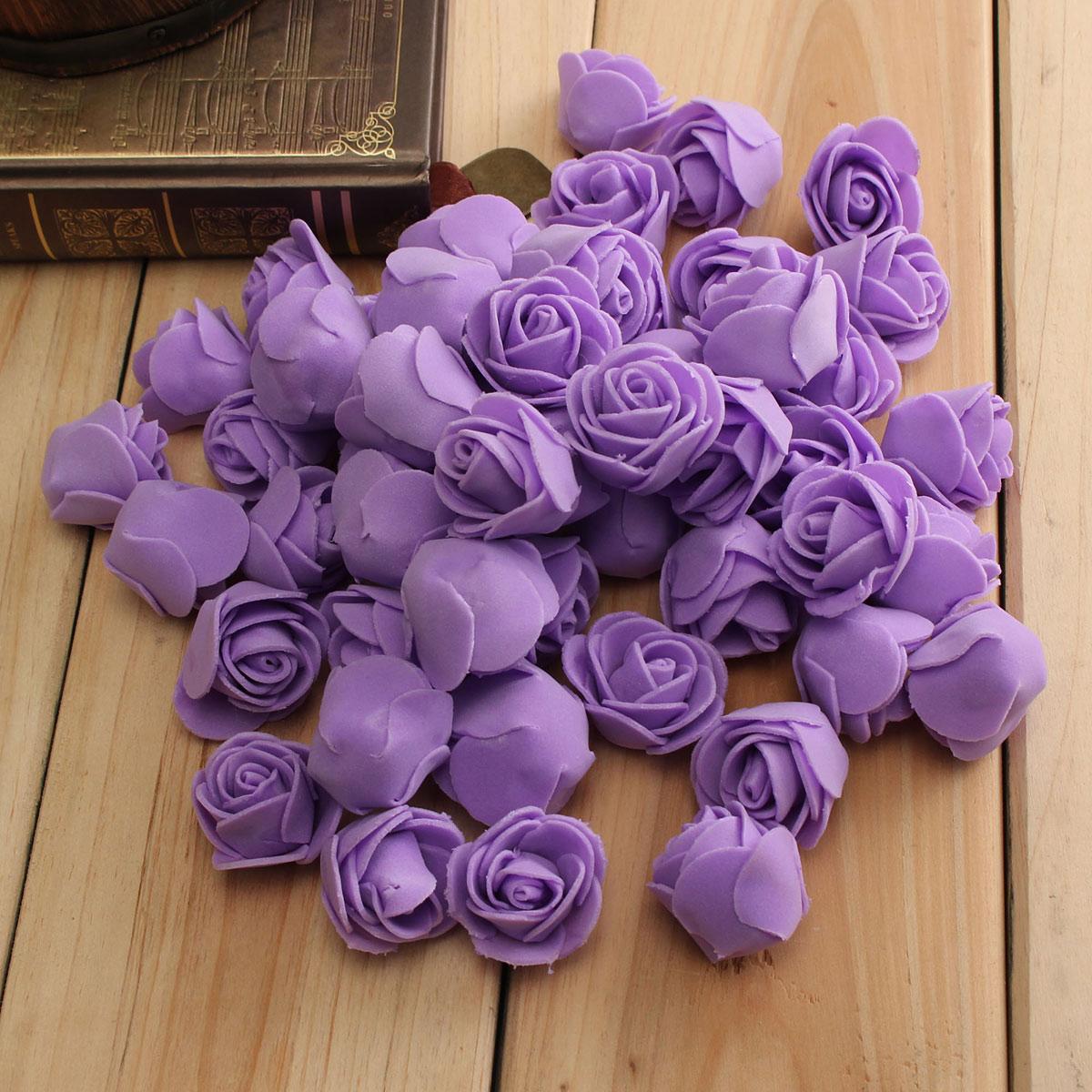 Искусственные цветы для дома BRAND NEW 50 /pe PE Foam Rose Flower искусственные цветы для дома weijing 1 51 25 diy 1 51 rose craft