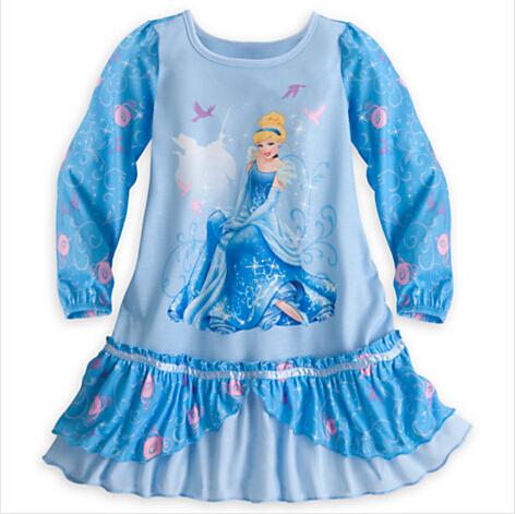 Princess Sofia Blue Dress Sofia Princess Dresses