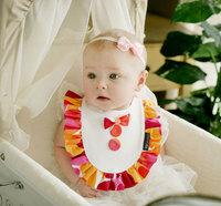 Avivababy 10 pcs/bag Cotton Baby Clothing Fashion Bibs & Burp Cloths Para Baby Boys Girls Bib Free Size Baberos Accessories 2015
