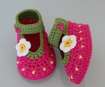 2015 Limited Hot Sale Cotton Fabric Cotton Miao Wholesale Handmade Knitted Baby Shoes, Sun Flowers, Strawberries Shoes Bbs0119(China (Mainland))