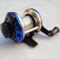 2pcs/lot High Quality Spinning Reel Front Drag Fishing Reels for fishing /carretilha/molinete/ carp/fly reel/ fishing reels