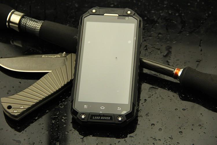 Мобильный телефон IMAN i6 4.7/4.4 MTK6592 Core 2GB + 32 13.0m PTT