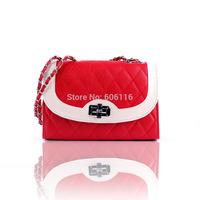 Retail Hot sale fashion lady hand bag Women casual handbag All-match Handbags Street Messenger Bags shoulder bags/female handbag