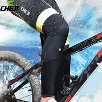 Hot Selling Mountain Bike Cycling Leg Sleeve knee warmer MTB Ciclismo Bicycle Cycling Leg Warmers Black For Men