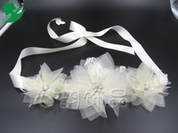 New explosion of high-grade, luxurious lace bride hair bands hair headdress dress accessories over the lowest