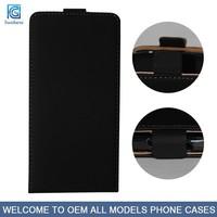 Mix colors Leather + TPU Cover Flip Case For Nokia Lumia 435