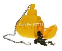 TeaSub Tea Sub Monkey Business Submarine leaf Tea Infuser Herbal Strainer