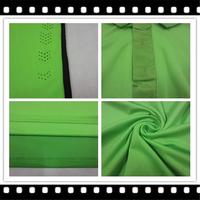 2015 JutusFC Player Version GIOVINCO Third Shirt ,Men Outdoor Breathable PEPE 14/15 Green Shirt,Size S-XL,Free Ship