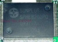 Original authentic CD.VCD.DVD. Automotive parts IC SPHE8202PQ-D
