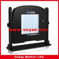 2014 New 3D Polarization modulator 3D modulator for circular polarized 3D system for 3d, 4d,5d cinema as volfoni SMART CRYSTAL