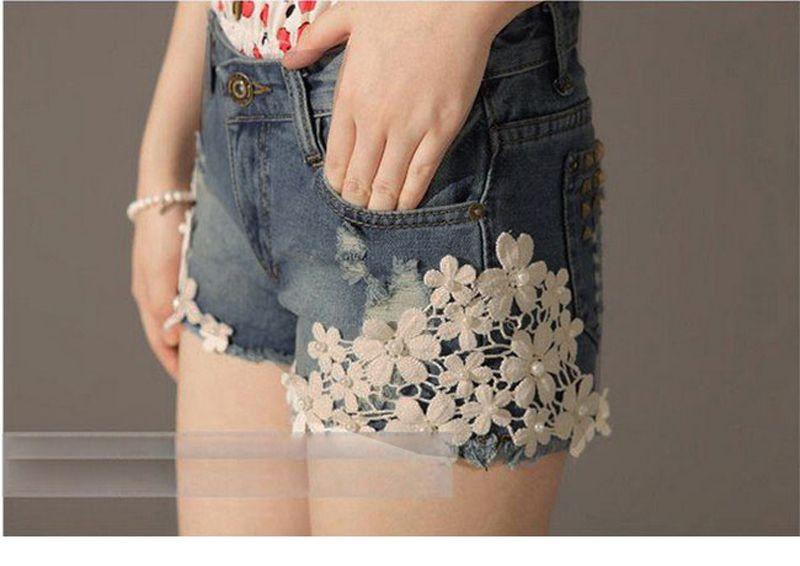 Женские шорты OEM 2015 /feminino JL * E1381 * 60 C7#E1381 женские шорты short jeans 2015 feminino slim