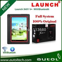 Car Diagnostic Scanner Universal Launch X431 Pro 3 launch x431 V+ x431 V plus--WIFI Diagnosis