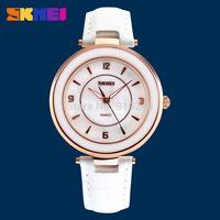 Free shipping 2015 fashion casual Woman Personality watch Waterproof Quartz Wristwatches 3 colors---esa