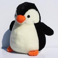 EMS 20pcs Penguin Plush toy doll Cute Christmas Birthday.Festivalbest gift soft Doll Toys 30CM