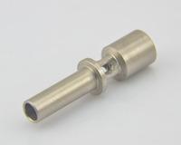 10pcs/lot DOMELESS Titanium NAIL 14mm Flux Titanium Nail free shipping