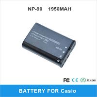 NP-90 Li-ion Camera Battery For Casio EX-H10 EX-H15 1950mAh
