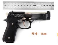 Free shipping 1:2.05  Alloy Detachable BERETTA  M92F Gun Toy,Military Model, Military Souvenir gift,model toy