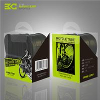 Bicycle Tires Tube Rubber Bicycle MTB Tube/Inner Tire Schrader Presta Valve 26x 1.5 1.75 700c 18-23c
