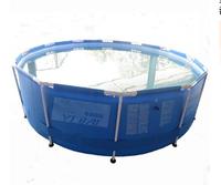 Large adult swimming pool inflatable pool paddling pool