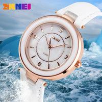 Free shipping 2015 fashion casual Woman Personality watch Waterproof Quartz Wristwatches 3 colors---eaz