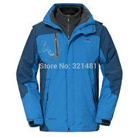 D669 Brand Men's Outdoor Jackets Hunting Mountain Clothes Camping Climbing Skiing Coats Windproof Waterproof Jacket XL - 6XL
