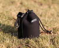 10PCS Neoprene Waterproof Soft Camera Lens Bag Case (S) for 100D 600D 70D D5300 D5500 D3300 50mm f/1.8 lens