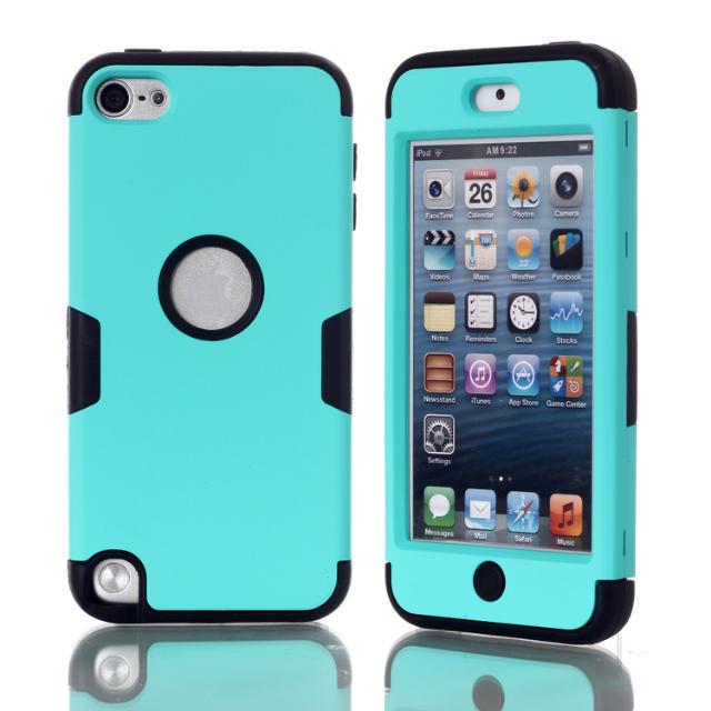 Чехол для для мобильных телефонов Aiweixin & 3 1 Apple ipod touch 5 touch5 + 10pcs/lot + freeship -000610--020--07