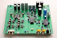 Free shipping TDA1547V3 MK2A hifi DAC Decoder decode board DAC7 architecture