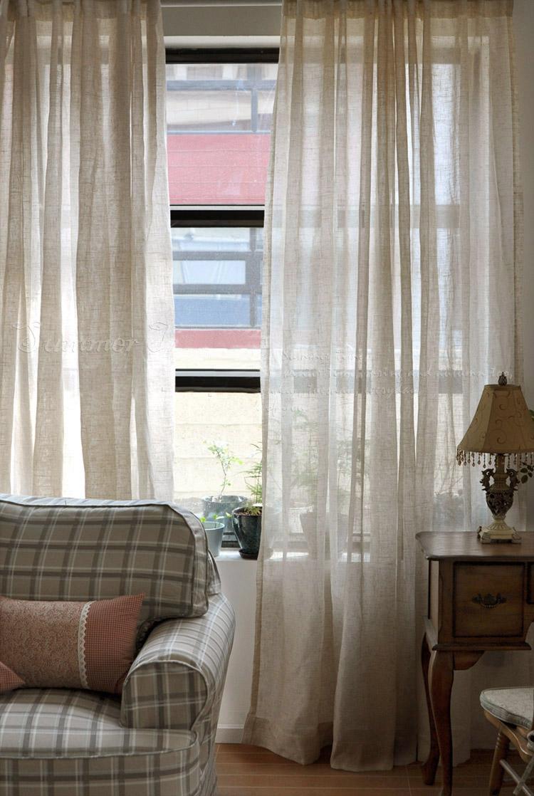 Achetez en gros rideaux courts pour la cuisine en ligne des grossistes ride - Rideaux style campagnard ...