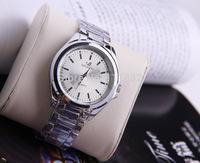 2015 fashion mens quartz stainless steel watch man business leisure movement analog brand wristwatch male relogios  hot sale