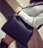 2015 bags for  bucket handbag women's handbag lychee handbag