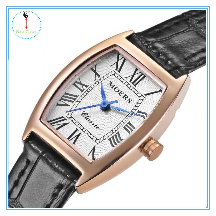 Rose Gold Watch Cheap Sweetheart Rose Gold Watch