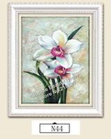 Diy Diamond painting flower diamond cross stitch crystal square diamond sets unfinished decorative Diamond embroidery 30x40CM