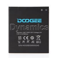 Original 2000mAh Rechargeable Battery for DOOGEE DG800 smart phone