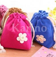 Free shipping Wholesale Organizer Bag, storage bag pouch, Pocket, Gift bag