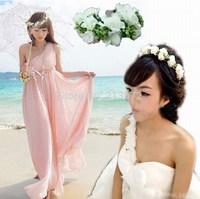Originality Convenient Decorative Flowers&Wreaths Fashions Adjustable Headbands For Women&Children Wedding Party Creative Trends