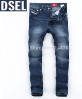 2015 New Arrival Jeans Men Fashion Mens Jeans Brand Famous Designer Stretch Jean For Men